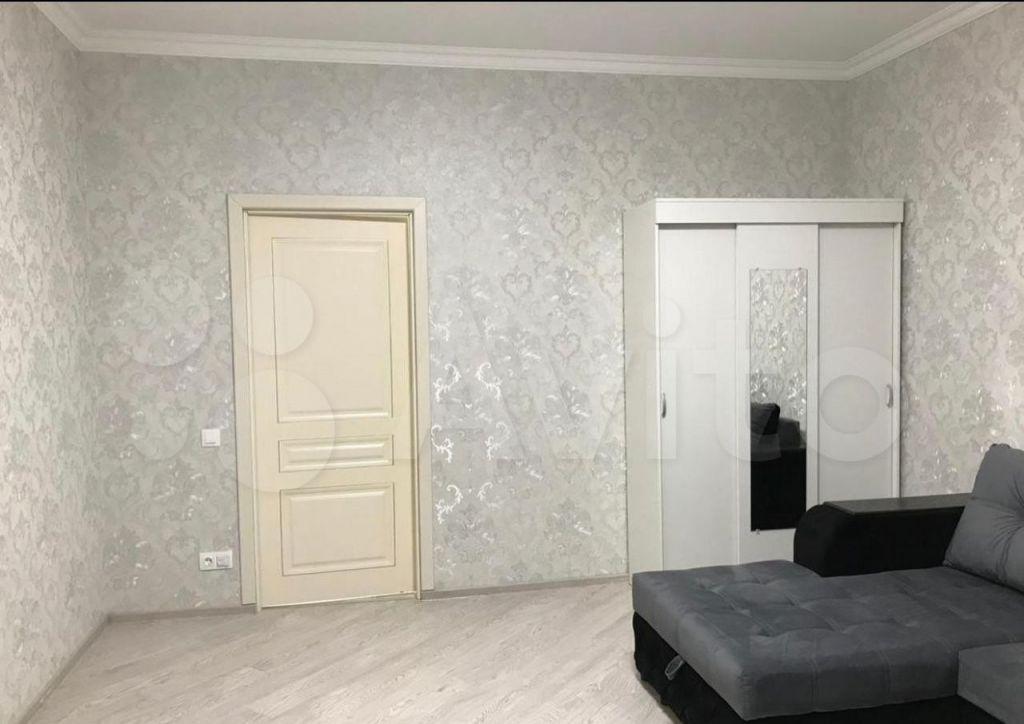 Аренда однокомнатной квартиры поселок Биокомбината, цена 20000 рублей, 2021 год объявление №1375566 на megabaz.ru