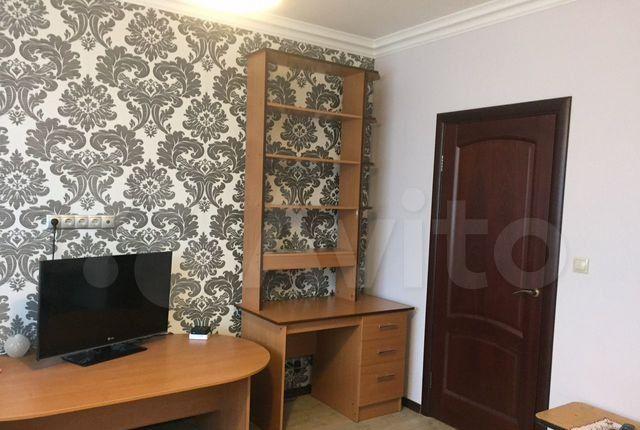 Аренда однокомнатной квартиры Видное, Битцевский проезд 9, цена 27000 рублей, 2021 год объявление №1352066 на megabaz.ru