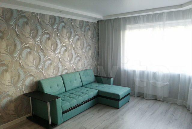Аренда двухкомнатной квартиры Долгопрудный, Новый бульвар 9, цена 38000 рублей, 2021 год объявление №1355104 на megabaz.ru
