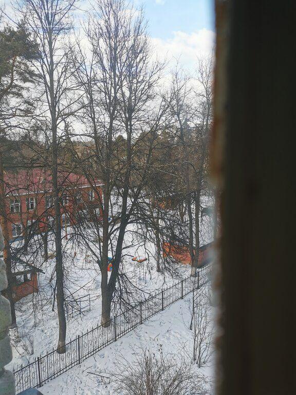 Продажа двухкомнатной квартиры Пушкино, метро Бабушкинская, 3-й Акуловский проезд 6, цена 4200000 рублей, 2021 год объявление №593760 на megabaz.ru