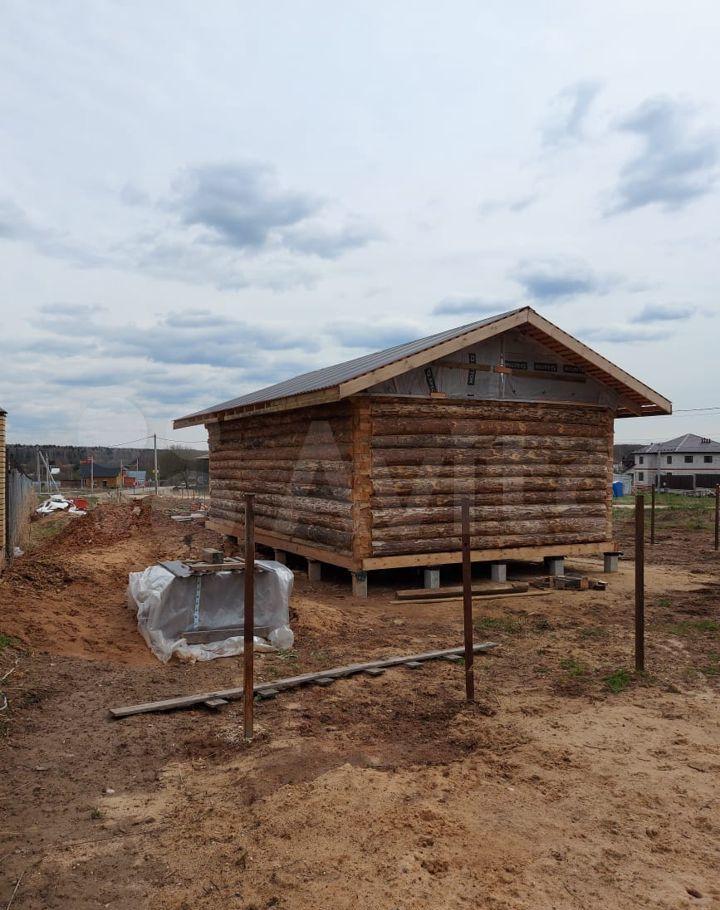 Продажа дома деревня Никульское, цена 3500000 рублей, 2021 год объявление №615010 на megabaz.ru