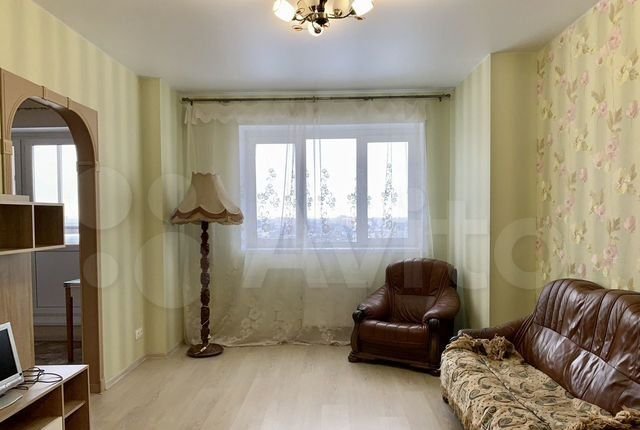 Аренда двухкомнатной квартиры поселок Сосновый Бор, цена 29999 рублей, 2021 год объявление №1356027 на megabaz.ru