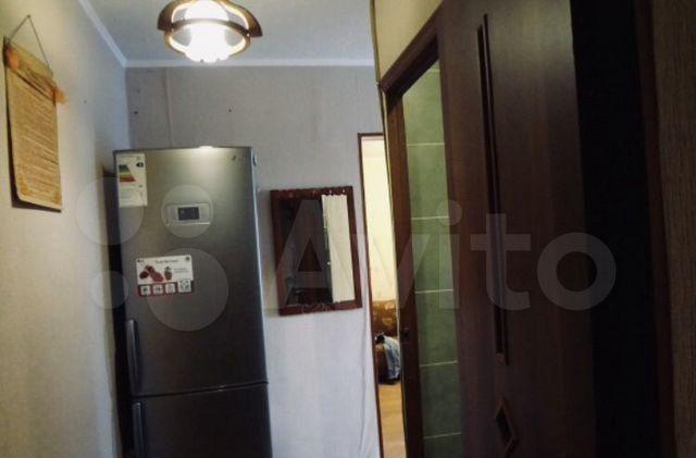Аренда двухкомнатной квартиры Клин, улица Чайковского 81, цена 18000 рублей, 2021 год объявление №1354935 на megabaz.ru