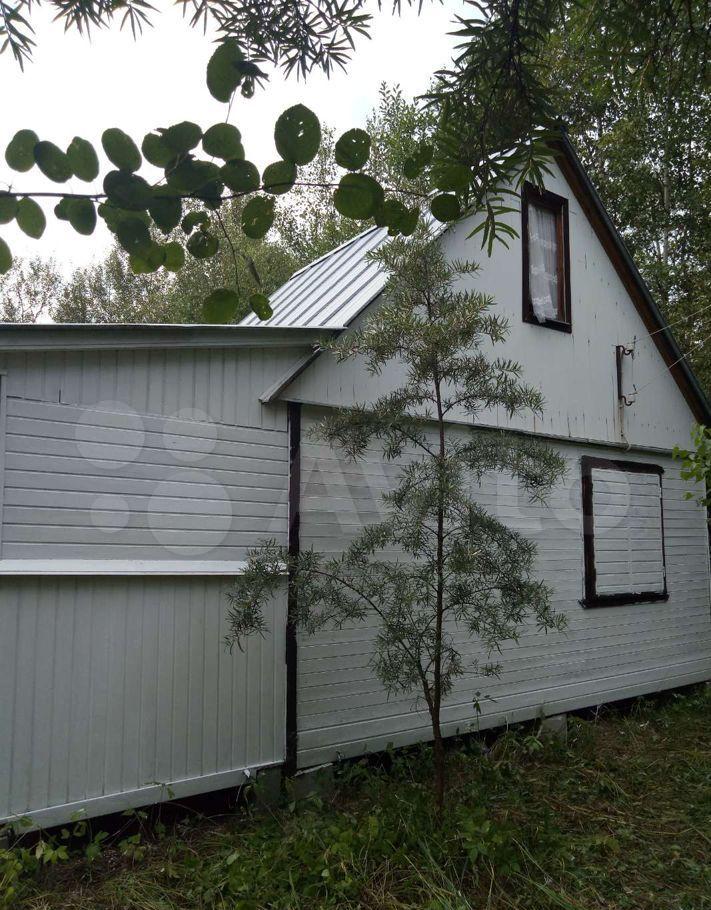 Продажа дома Ликино-Дулёво, цена 900000 рублей, 2021 год объявление №679734 на megabaz.ru