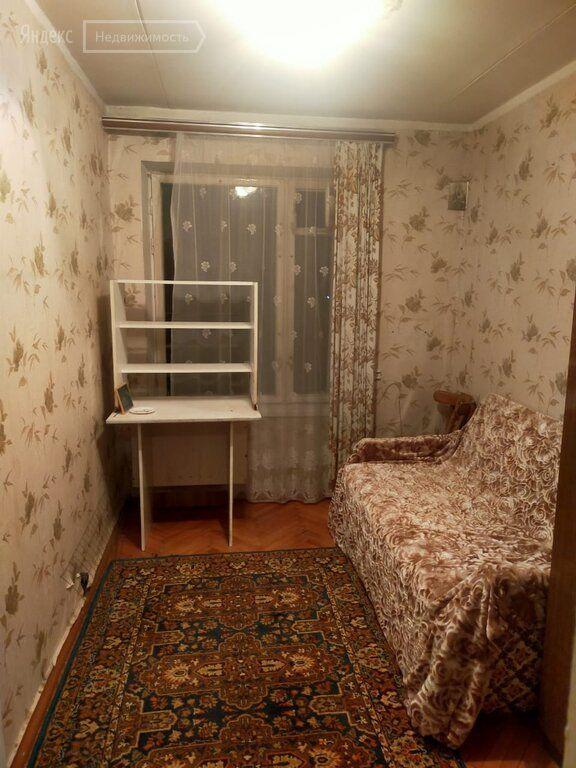 Продажа комнаты Химки, улица Мичурина 29, цена 3000000 рублей, 2021 год объявление №593709 на megabaz.ru