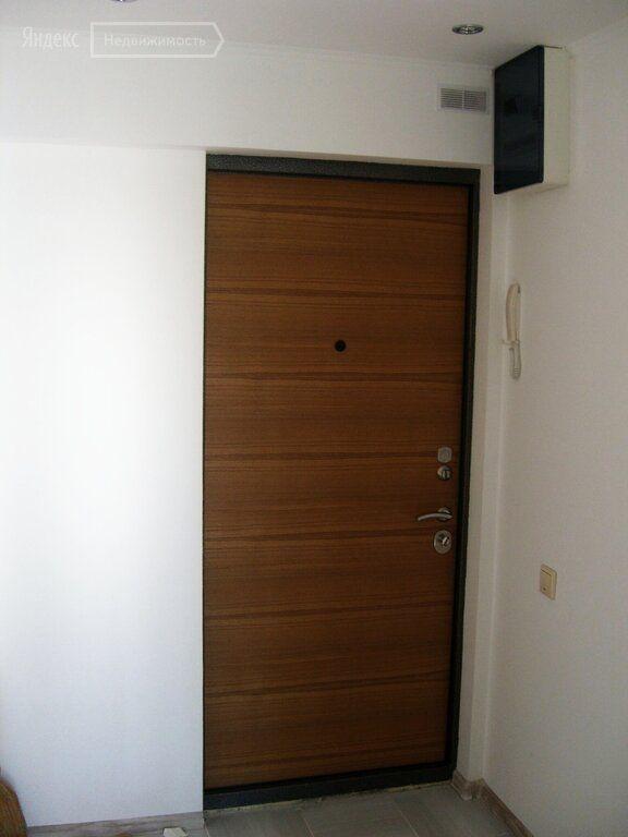Продажа однокомнатной квартиры деревня Павловское, цена 3950000 рублей, 2021 год объявление №598089 на megabaz.ru