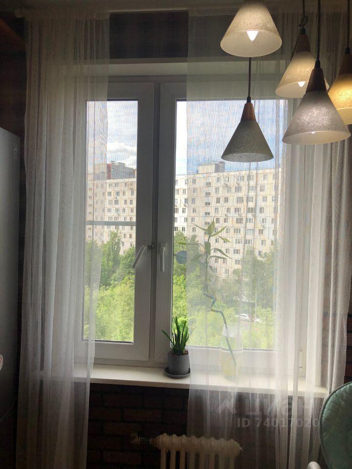 Продажа двухкомнатной квартиры Москва, метро Шипиловская, Шипиловская улица 62/1, цена 11300000 рублей, 2021 год объявление №629939 на megabaz.ru