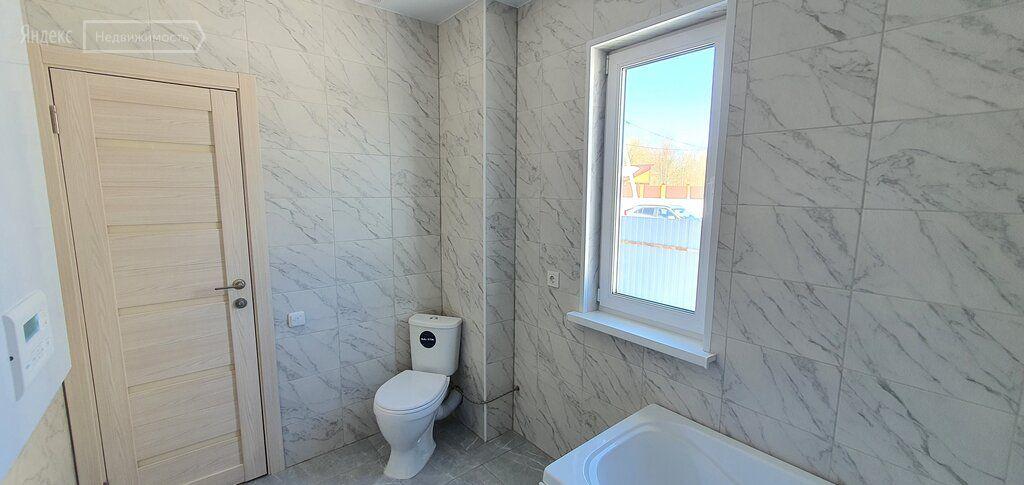Продажа дома деревня Лупаново, цена 5900000 рублей, 2021 год объявление №593613 на megabaz.ru