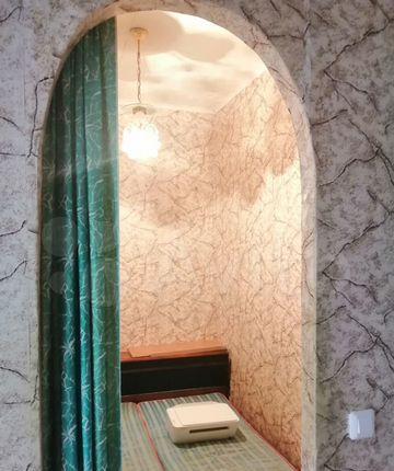 Продажа однокомнатной квартиры Видное, Битцевский проезд 5, цена 6200000 рублей, 2021 год объявление №593745 на megabaz.ru
