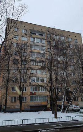 Продажа однокомнатной квартиры Москва, метро Баррикадная, Зоологическая улица 30, цена 16100000 рублей, 2021 год объявление №593647 на megabaz.ru