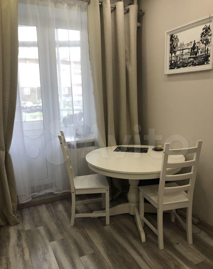 Продажа двухкомнатной квартиры деревня Лобаново, Новая улица 10, цена 5650000 рублей, 2021 год объявление №612069 на megabaz.ru