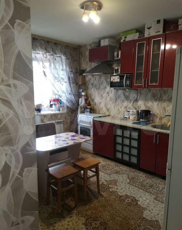 Продажа однокомнатной квартиры поселок Лоза, цена 3600000 рублей, 2021 год объявление №614777 на megabaz.ru