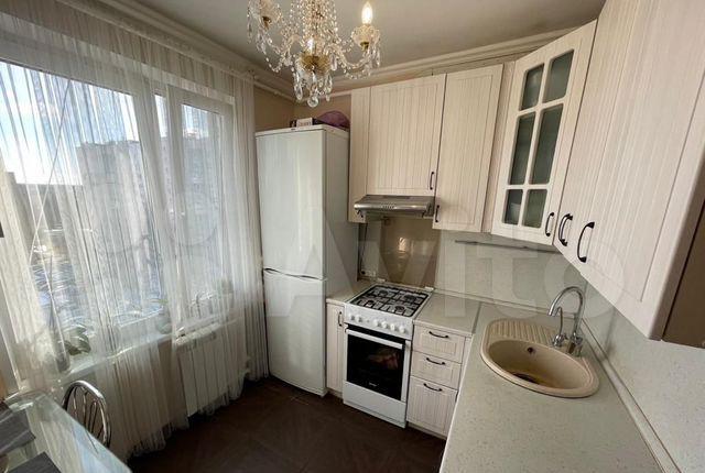 Продажа двухкомнатной квартиры поселок Горки-10, цена 6500000 рублей, 2021 год объявление №593805 на megabaz.ru