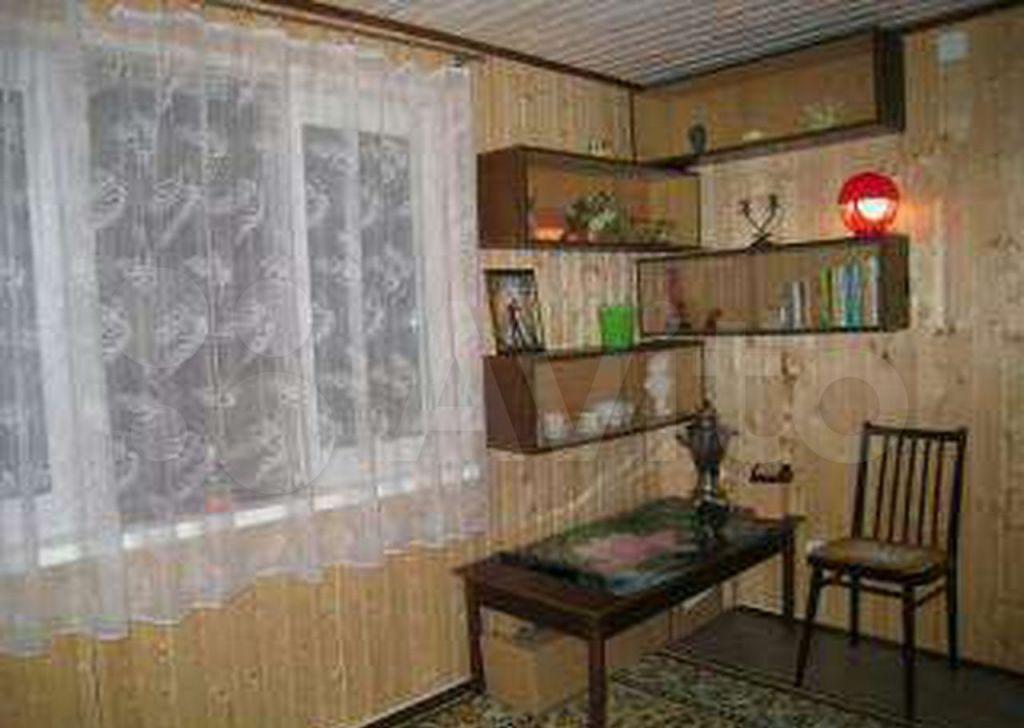 Продажа дома СНТ Верхнее Акатово, цена 260000 рублей, 2021 год объявление №606192 на megabaz.ru