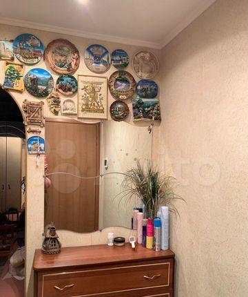 Продажа двухкомнатной квартиры Москва, метро Кузьминки, Волгоградский проспект 113к1, цена 9600000 рублей, 2021 год объявление №593700 на megabaz.ru