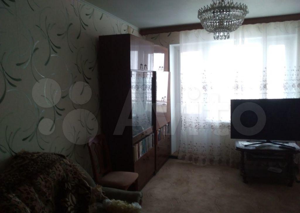 Продажа двухкомнатной квартиры поселок Первомайский, Дорожная улица 18, цена 2600000 рублей, 2021 год объявление №657612 на megabaz.ru