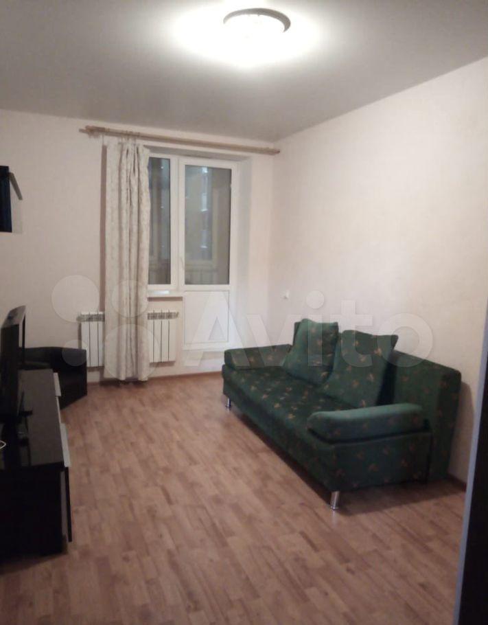 Аренда однокомнатной квартиры поселок Жилино-1, цена 25000 рублей, 2021 год объявление №1355006 на megabaz.ru