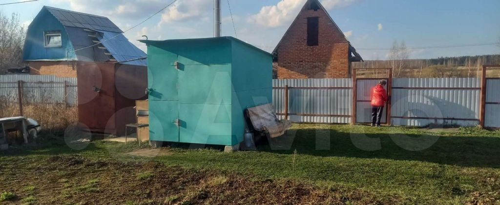 Продажа дома Зарайск, цена 150000 рублей, 2021 год объявление №611140 на megabaz.ru