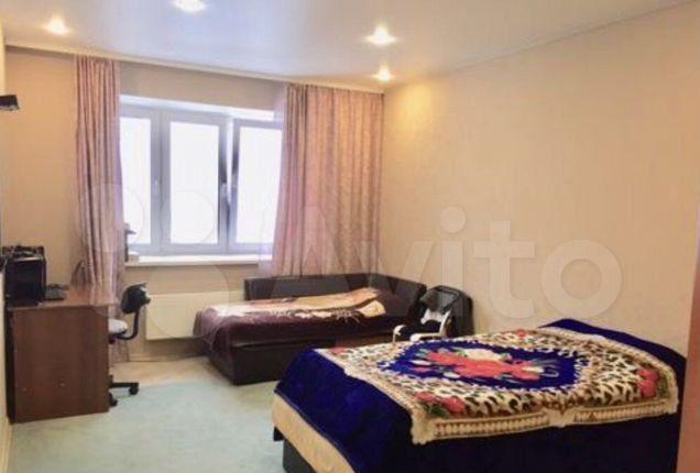 Продажа двухкомнатной квартиры Котельники, цена 10000000 рублей, 2021 год объявление №593616 на megabaz.ru