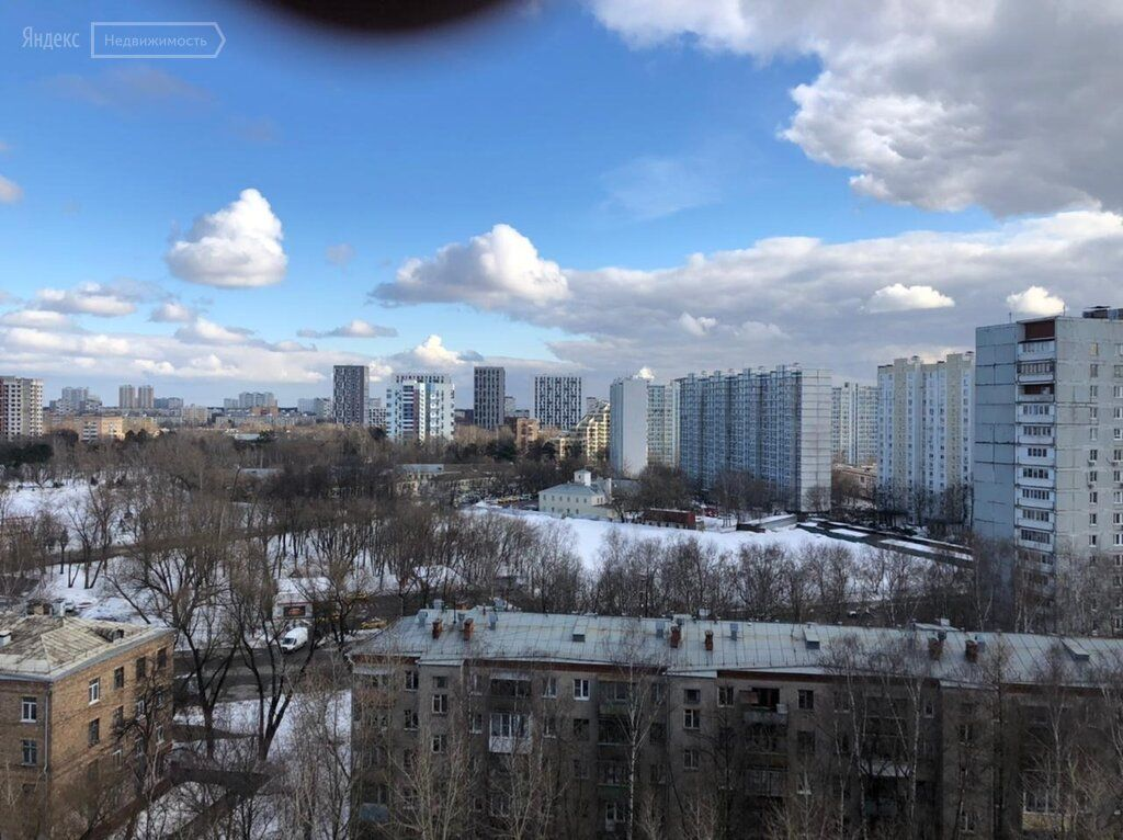 Продажа однокомнатной квартиры Москва, метро Бабушкинская, улица Лётчика Бабушкина 41, цена 10890000 рублей, 2021 год объявление №593738 на megabaz.ru