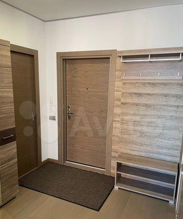 Продажа однокомнатной квартиры Сергиев Посад, цена 5200000 рублей, 2021 год объявление №595116 на megabaz.ru