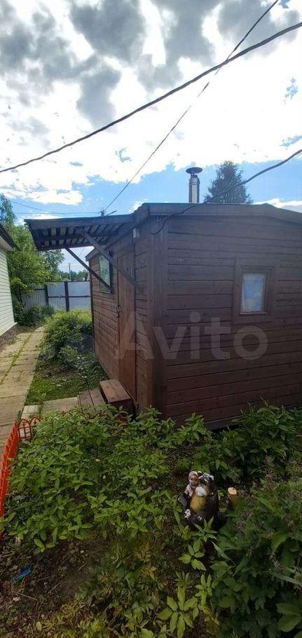 Продажа дома садовое товарищество Надежда, цена 1325000 рублей, 2021 год объявление №686927 на megabaz.ru