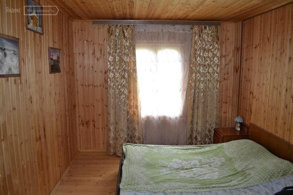 Продажа дома село Орудьево, цена 2500000 рублей, 2021 год объявление №593679 на megabaz.ru