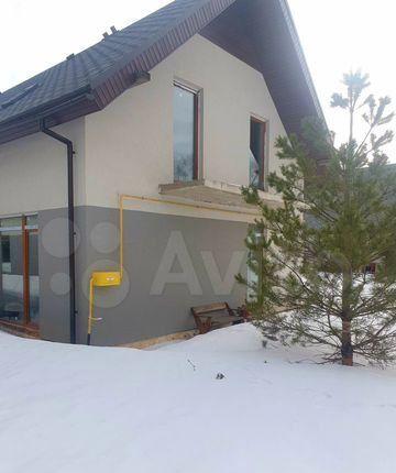 Продажа дома деревня Высоково, цена 8400000 рублей, 2021 год объявление №594308 на megabaz.ru