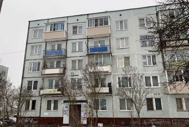 Аренда однокомнатной квартиры рабочий посёлок Калининец, цена 20000 рублей, 2021 год объявление №1355776 на megabaz.ru