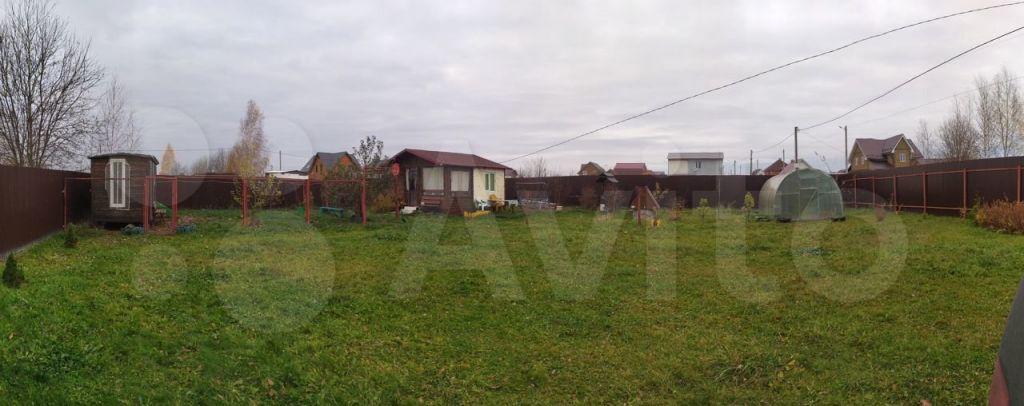 Продажа дома коттеджный посёлок Ромашково-37, цена 1100000 рублей, 2021 год объявление №618976 на megabaz.ru