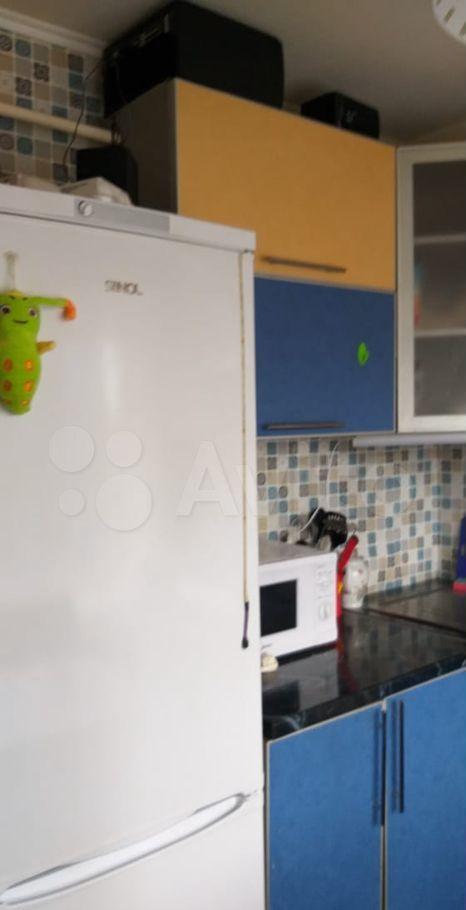 Аренда однокомнатной квартиры поселок Строитель, цена 15000 рублей, 2021 год объявление №1377453 на megabaz.ru