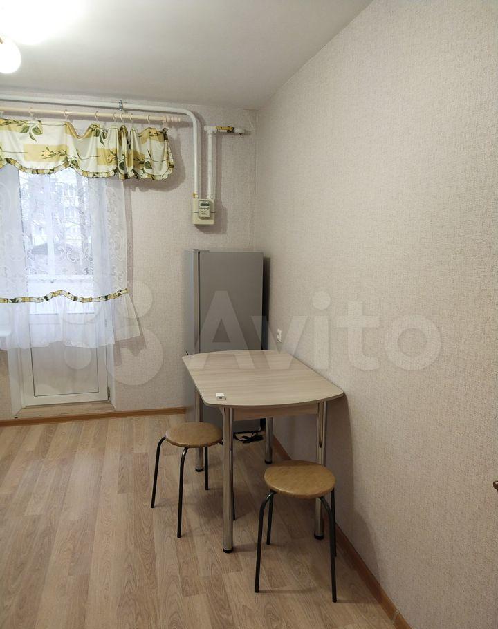 Аренда однокомнатной квартиры Волоколамск, Пороховская улица 20, цена 15000 рублей, 2021 год объявление №1376394 на megabaz.ru