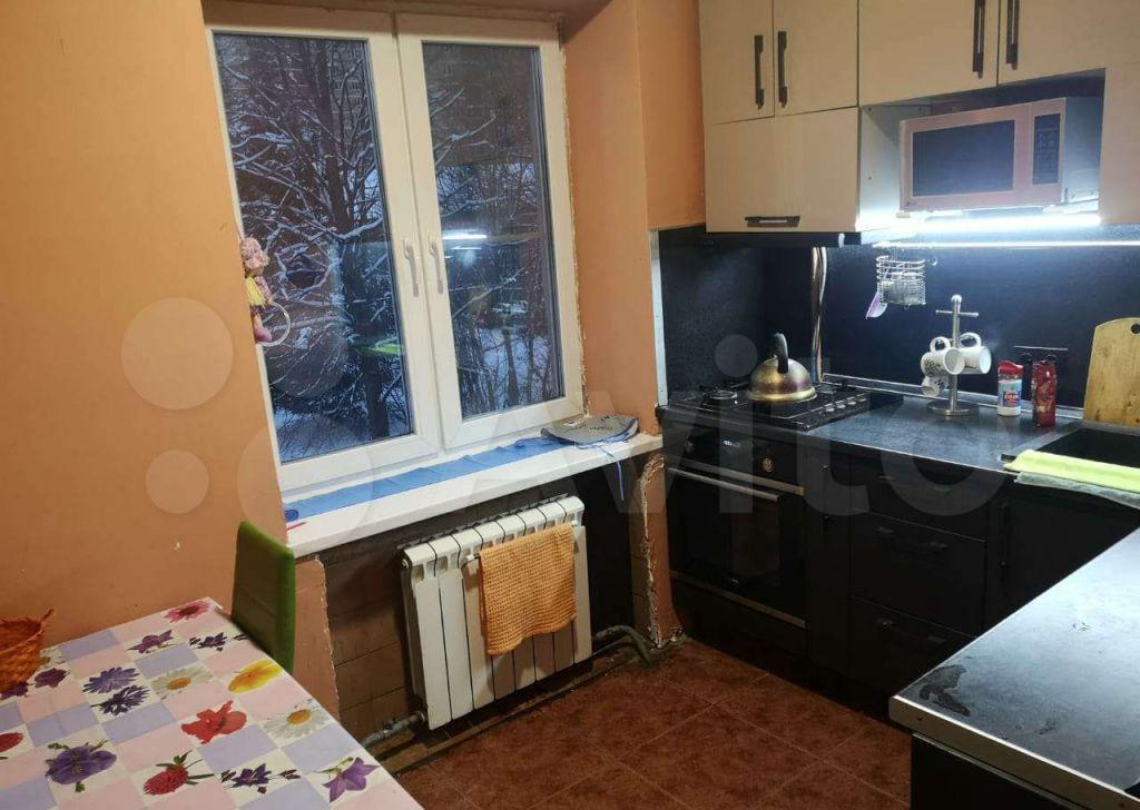 Аренда двухкомнатной квартиры дачный посёлок Поварово, цена 25000 рублей, 2021 год объявление №1364250 на megabaz.ru