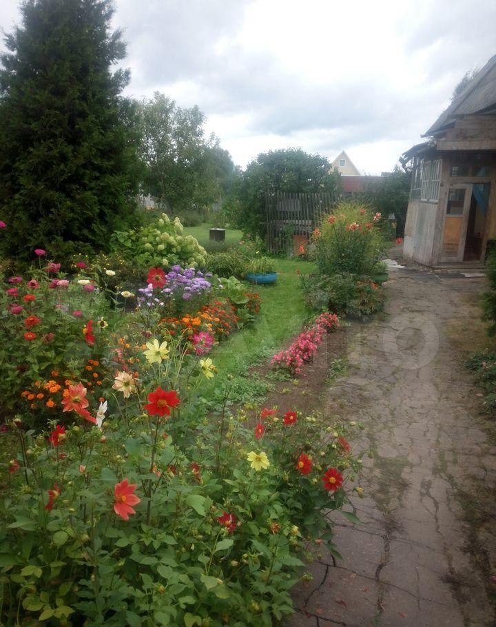 Продажа дома деревня Голиково, цена 7000000 рублей, 2021 год объявление №612834 на megabaz.ru