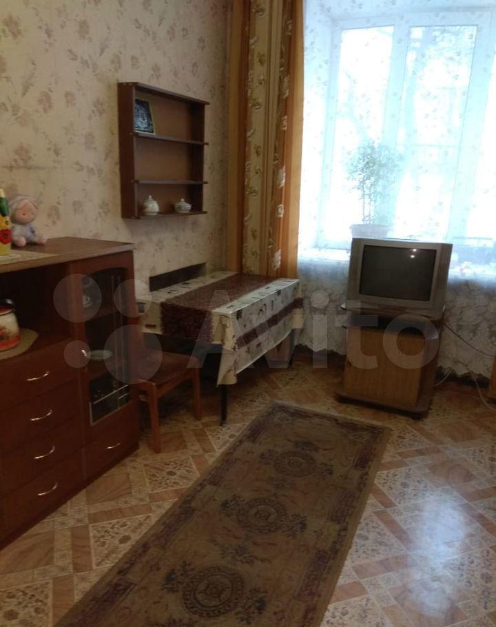 Аренда комнаты Клин, Железнодорожный проезд 12, цена 10000 рублей, 2021 год объявление №1349125 на megabaz.ru
