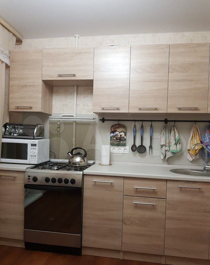 Аренда двухкомнатной квартиры Озёры, цена 20000 рублей, 2021 год объявление №1377485 на megabaz.ru