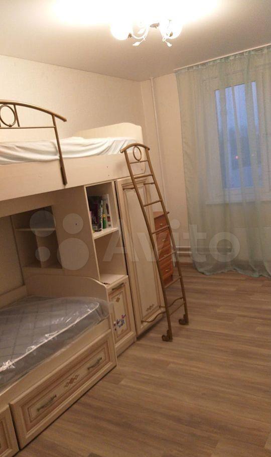 Аренда двухкомнатной квартиры деревня Малые Вязёмы, цена 23000 рублей, 2021 год объявление №1367431 на megabaz.ru