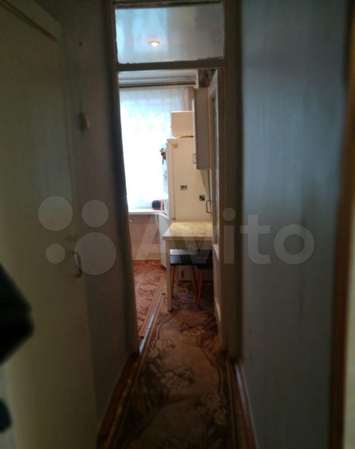 Продажа двухкомнатной квартиры рабочий посёлок Сычёво, Нерудная улица 3, цена 1650000 рублей, 2021 год объявление №575970 на megabaz.ru