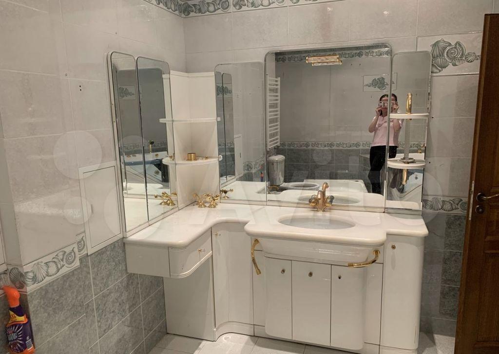 Продажа пятикомнатной квартиры Москва, метро Фрунзенская, Оболенский переулок 9к8, цена 160000000 рублей, 2021 год объявление №683767 на megabaz.ru