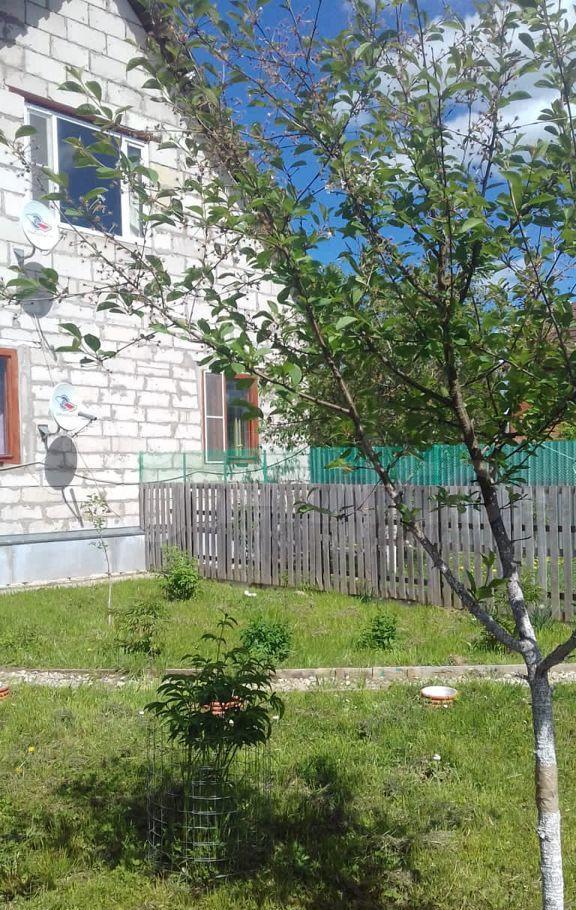 Продажа дома Верея, Сиреневый бульвар 75/1, цена 12800000 рублей, 2021 год объявление №611986 на megabaz.ru