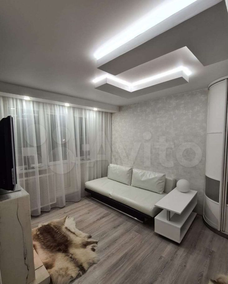 Продажа двухкомнатной квартиры Сергиев Посад, Вознесенская улица 88, цена 4550000 рублей, 2021 год объявление №615934 на megabaz.ru