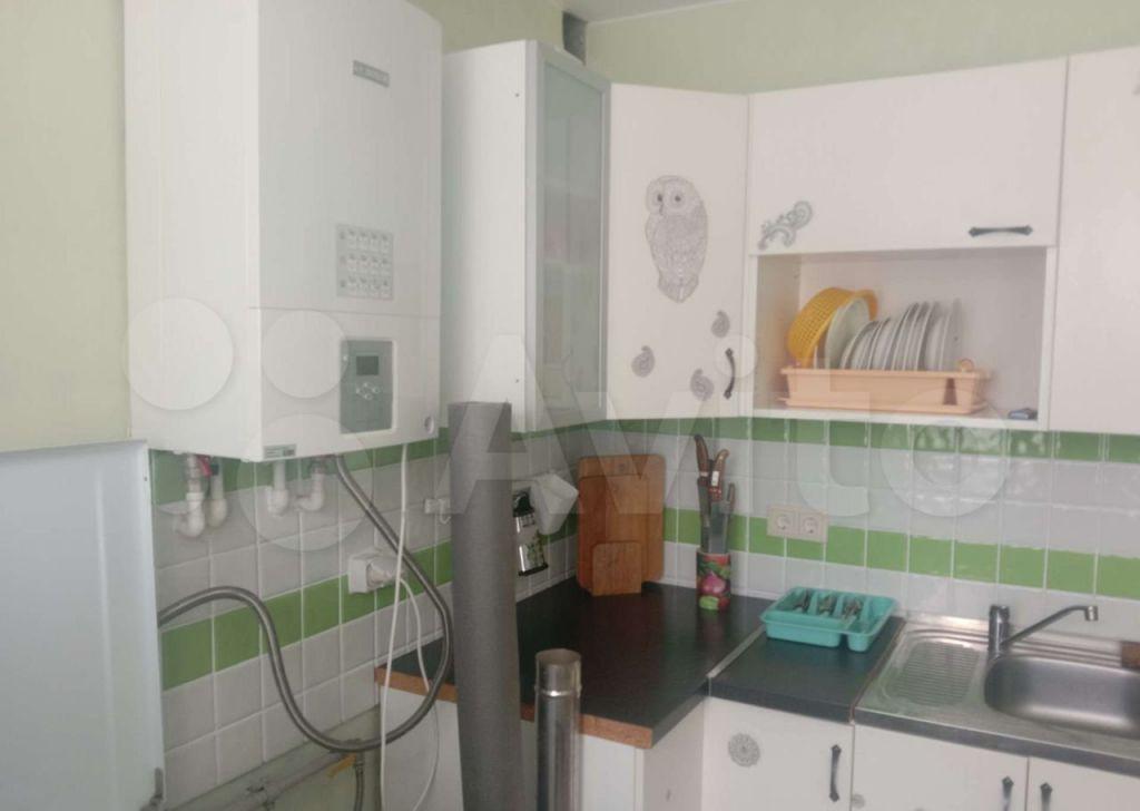 Аренда однокомнатной квартиры село Верзилово, цена 15000 рублей, 2021 год объявление №1362026 на megabaz.ru