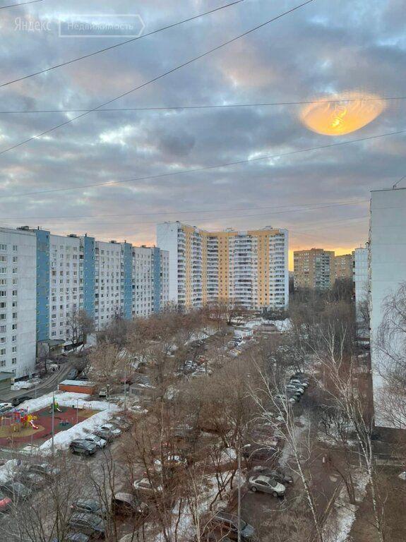 Аренда двухкомнатной квартиры Москва, метро Царицыно, Кавказский бульвар 29к3, цена 40000 рублей, 2021 год объявление №1355775 на megabaz.ru