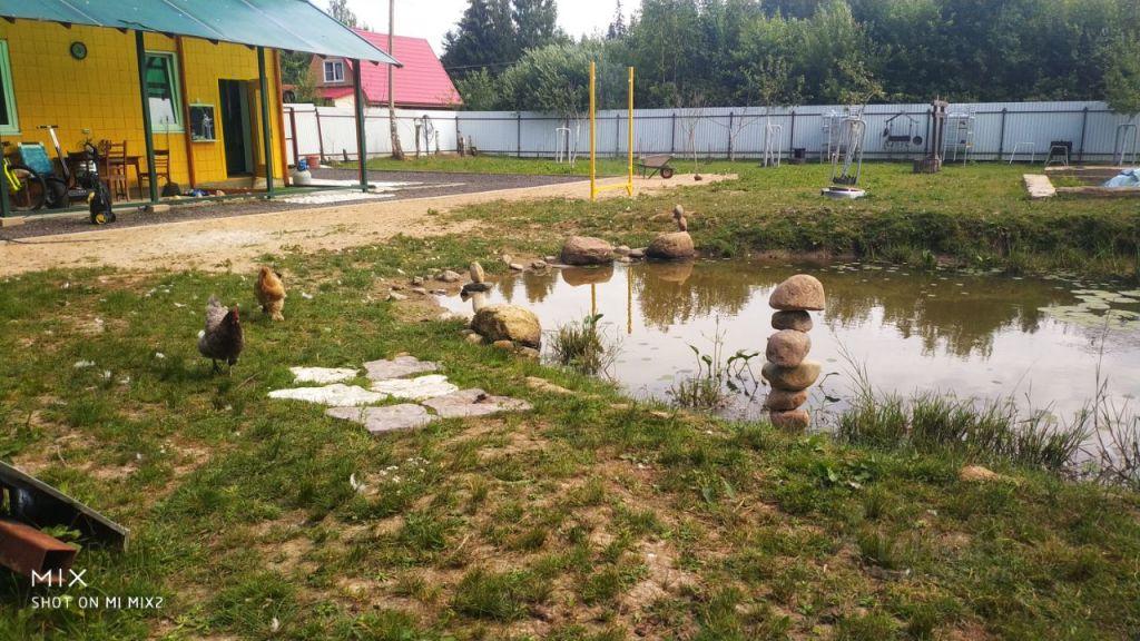 Продажа дома село Теряево, цена 3500000 рублей, 2021 год объявление №656127 на megabaz.ru