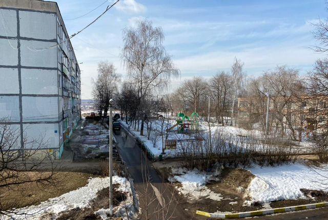 Продажа двухкомнатной квартиры село Заворово, цена 2600000 рублей, 2021 год объявление №594385 на megabaz.ru