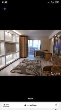 Продажа однокомнатной квартиры село Рождествено, Сиреневый бульвар 1, цена 4350000 рублей, 2021 год объявление №594367 на megabaz.ru