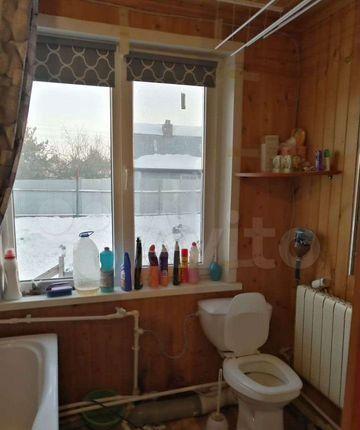 Продажа дома СНТ Горелый Лес, Яблоневая улица 881, цена 2300000 рублей, 2021 год объявление №577153 на megabaz.ru
