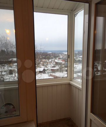 Продажа двухкомнатной квартиры поселок Нарынка, Лесная улица 5, цена 1550000 рублей, 2021 год объявление №577089 на megabaz.ru