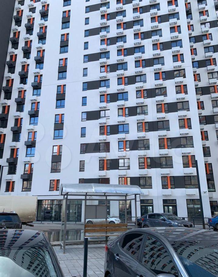 Аренда студии деревня Путилково, метро Пятницкое шоссе, Сходненская улица 8, цена 27000 рублей, 2021 год объявление №1385980 на megabaz.ru