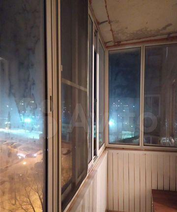 Продажа однокомнатной квартиры Орехово-Зуево, Парковская улица 9А, цена 3100000 рублей, 2021 год объявление №594299 на megabaz.ru